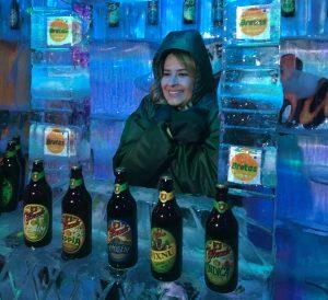 Bar de Gelo em Goiânia – GO