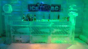 Bar de Gelo no Barra Sul em Camboriú – SC