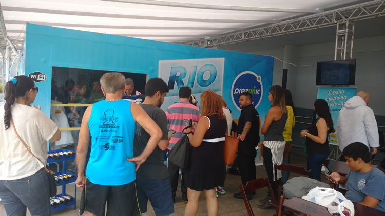 Bar de Gelo Barra da Tijuca Rio de Janeiro – RJ