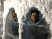 Bar de Gelo em Campos do Jordão – SP