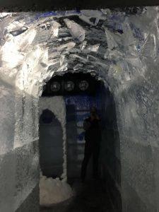 Conheça Estruturas de Gelo em Campos do Jordão – SP